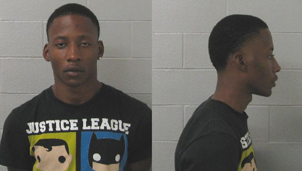 Ronald Mitchell, 19, has been charged with murder, and has a bond of $3 million.