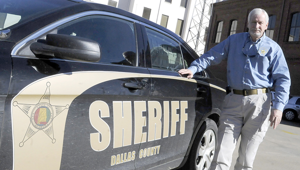 Dallas County Sheriff Harris Huffman has qualified to run for his sixth term as the head of the Dallas County Sheriff's Department. Huffman was first elected as sheriff in 1994. -- Josh Bergeron