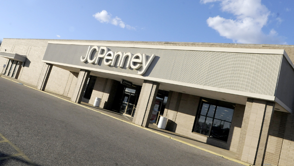 J. C. Penney, Inc. announced plans to close 33 under-performing stores Wednesday. One of those locations announced was the Selma location, anchoring the Selma Mall on Highland Avenue. -- Josh Bergeron