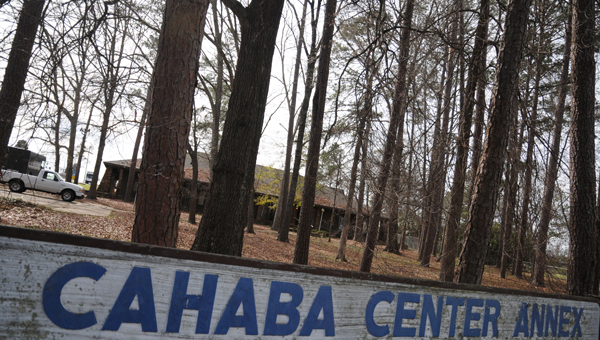 The Cahaba Center for Mental Health was one of two local institutions that received a favorable audit. Cahaba's audit said the center has inproved its financial condition by several hundred thousand recently. (Josh Bergeron | Times-Journal)