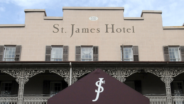 The contact between the City of Selma and Strand Management, the company selected by the city to run the iconic St. James Hotel, is closer to being approved following Thursday's Selma City Council work session.