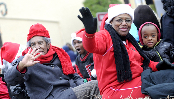 The deadline to submit a theme idea for the city of Selma's annual Christmas parade is Thursday, and organizers are hoping a bunch of ideas will come in during the last week. (File Photo | TImes-Journal)