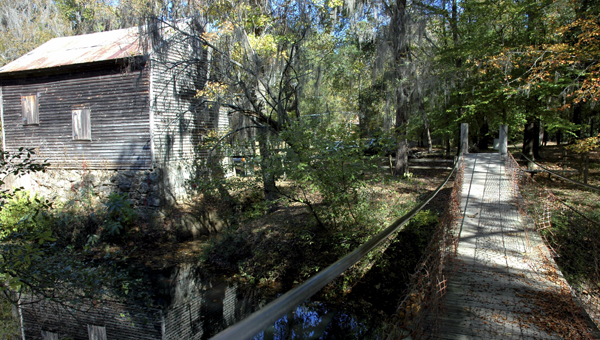 The historic Kenan's Mill will host its 13th annual Kenan's Mill Festival Saturday, Nov. 1. Sponsored by the Selma-Dallas County Historic Preservation Society, the event celebrates rural life and traditions of the Black Belt.