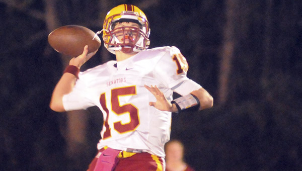 Harrison Adams and Morgan Academy fell to Fort Dale Friday night. --Andy Brown