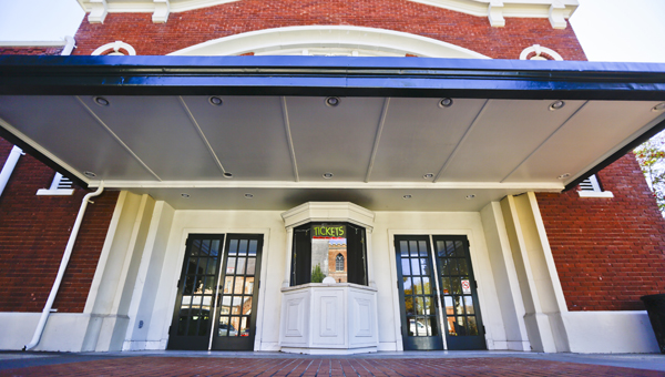 The Walton Theater will reopen this weekend. The theater will be operated by a non-profit corporation.