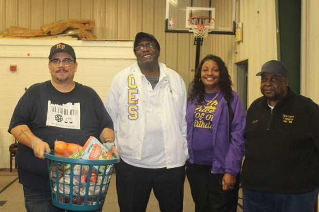 Five Points Food Bank